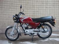 Bajaj Boxer 100S Motorcycles for Africa Market