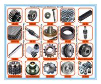Large Transmission High Precision Helical-spur gear wheel manufacturer