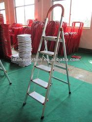 factory sale household aluminium ladder aluminium folding aluminium material
