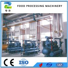Cold Room Screw Compressor Ammonia Refrigerating Units