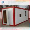 prefab underground container houses