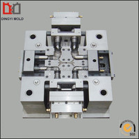 OEM High Quality Plastic Injection Mold Product Service