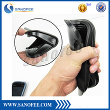 Silicone rubber anti-slip pad for mobile phone