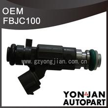 inyector De Combustible OEM # FBJC100