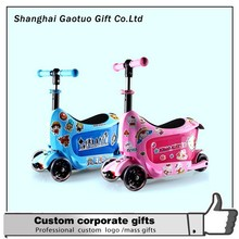 New Design Fashion High Quality Child Scooter