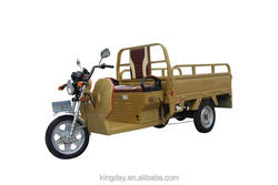 Hot Sale Motorized Tricycle 3 Wheel Motorcycle with Cargo