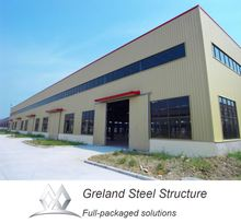 metal warehouse building kits factory wholesale