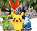 Venta al por mayor relleno felpa juguete pokemon