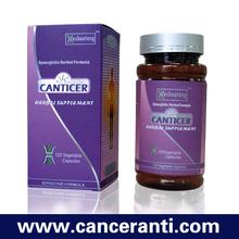suplemento natural a base de hierbas medicina contra el cáncer