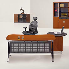 Executive desk L shape executive desk Mini office desk