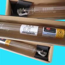 40W Co2 laser tube for king rabbit laser cutting machines Co2 laser stamp engraving machines
