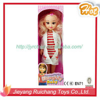 2015 Fashion Real Doll Hospital Nurse DIY Doll By YX006B