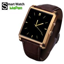 Fashion electronics smart watches MW01, cheap touch screen watch phone