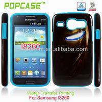 cute design case for samsung galaxy core i8260 i8262 case