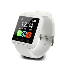 Bluetooth Smart Watch Android Smart Watch WristWatch for Samsung S4/Note 2/Note 3 HTC LG Huawei Xiaomi Android Phone