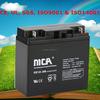 Reliable Quality 12V 20Ah E-Bike Lead Acid Battery 24 Volt Lead Acid Battery Lead-Acid Battery