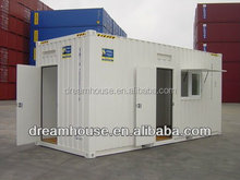 prefabricated mobile houses/very cheap mobile houses container houses/container homes