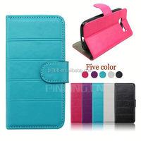 for LG V500 case, book style leather flip case for LG V500