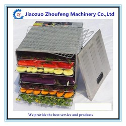 hot air dryer/cabinet dryer food/fruit drying cabinet
