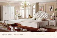 Good price of wedding furniture malaysia rubber wood furniture