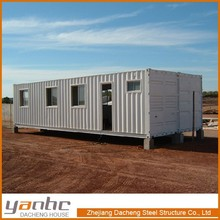 40ft Modern Mobile House /Prefabricated House /Prefab shipping container home