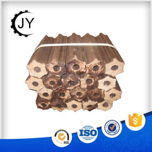 Commercial Cheap Biomass Wooden Briquette Charcoal