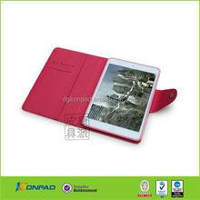 Premium cover for ipad mini