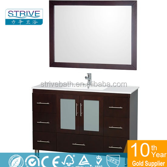 Mdf Bathroom Vanities For Sale From China Supplier  Buy Mdf Bathroom