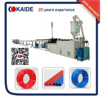 Cross-linking PEX Pipe Production Machine since 1997