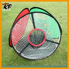 manufacturing target golf ball pick up net,golf chipping net