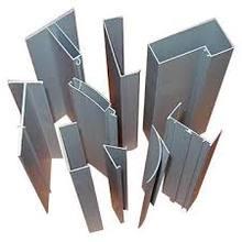 6063 t5 aluminum extruded profiles