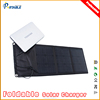 Multi Purpose 30W hottest light weight solar panel on the market for laptop/battery/phone/tablet