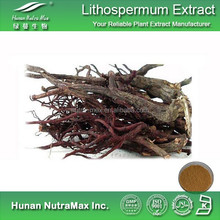 Radix Lithospermi Extract,Radix Lithospermi Extract Powder,Radix Lithospermi P.E.
