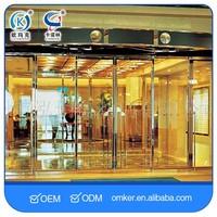 Customized Automatic Metal Garage Door Opener Manufacturer