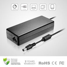 15V 6A For Toshiba Laptop AC adapter High efficiency with Connector 6.3*3.0*12mm