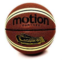 Multi-color PU basketball