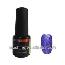 Laushine10ml soak off nail Gel Polish Nail Art gel nail polish