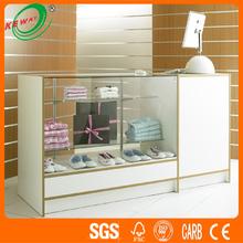 Jewelry Glass Case Display Cabinet