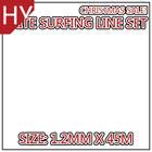 hyropes hk0002 cor vermelha surring kite kitesurf equipamentos de linhas