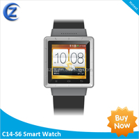 ZGPAX 2.0MP 3G WCDMA Android Camera cheap touch screen watch phone