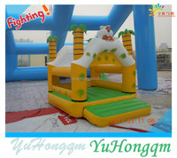 Fantastic Inflatable Animal Bouncy Castle Indoor Use Tiger Inflatable Bouncer For Kids Toys