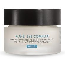 100% ORGANIC Under Eye Cream - Remove Dark Circles Wrinkles Face Lines