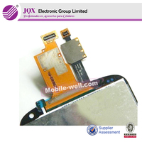 OEM for LG nexus4 E960 LCD Screen Display Assembly with high quality