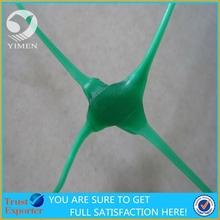 High density PE plant support netting /climbing plant support mesh/Garden mesh/environmental plastic mesh (get through ISO 9001)