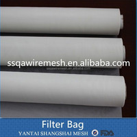 39T 100mesh Polyester T-shirt Screen Printing Material