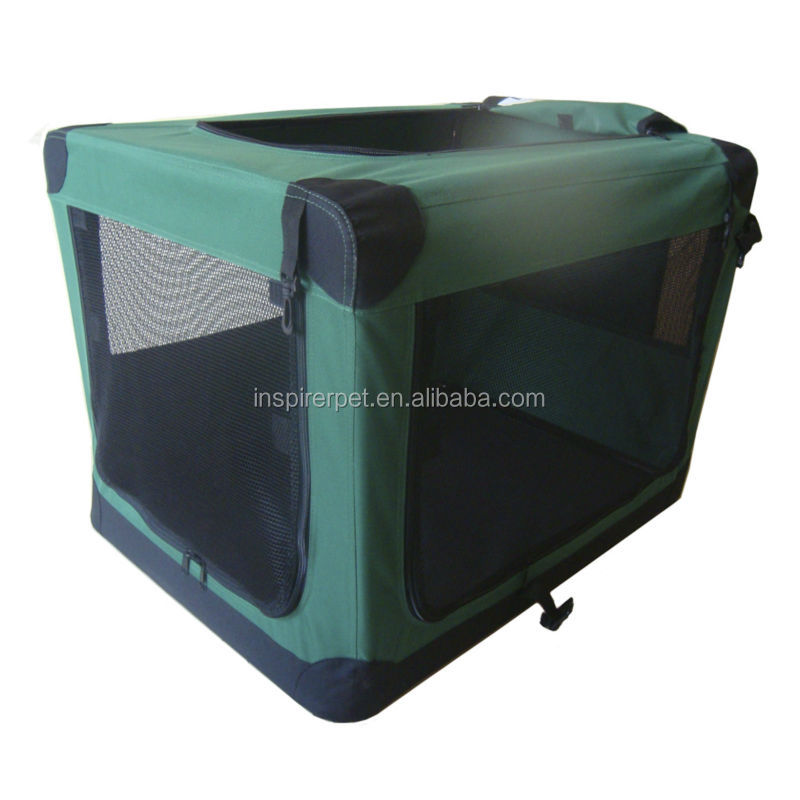 Large Portable Soft pet Dog Cate Travel Carrier