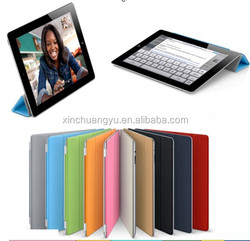 2015 New Pu Leather Protective Case Cover For Ipad Pro 12.9