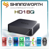 Amlogic S805 KODI/XBMC smart android tv box MXQ original factory built in WIFI