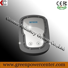 family use single phase Electric Energy Power Saver with all kinds of Plug