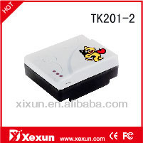 GPS tracker Xeuxn TK201-2 child protection waterproof